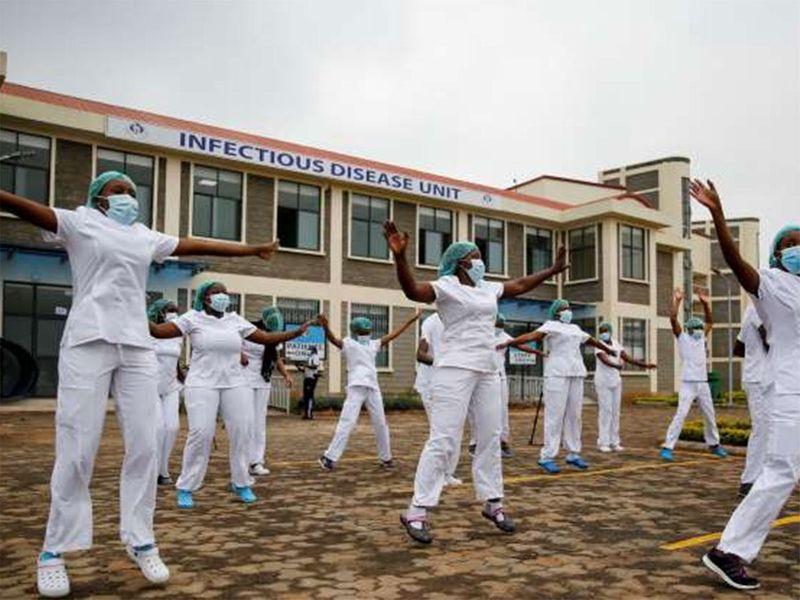 Hope in Nairobi