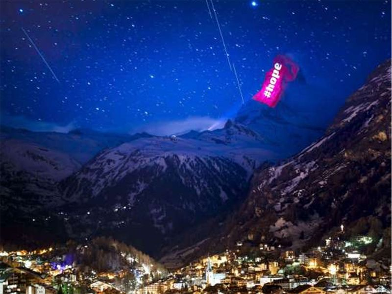 Hope in Switzerland