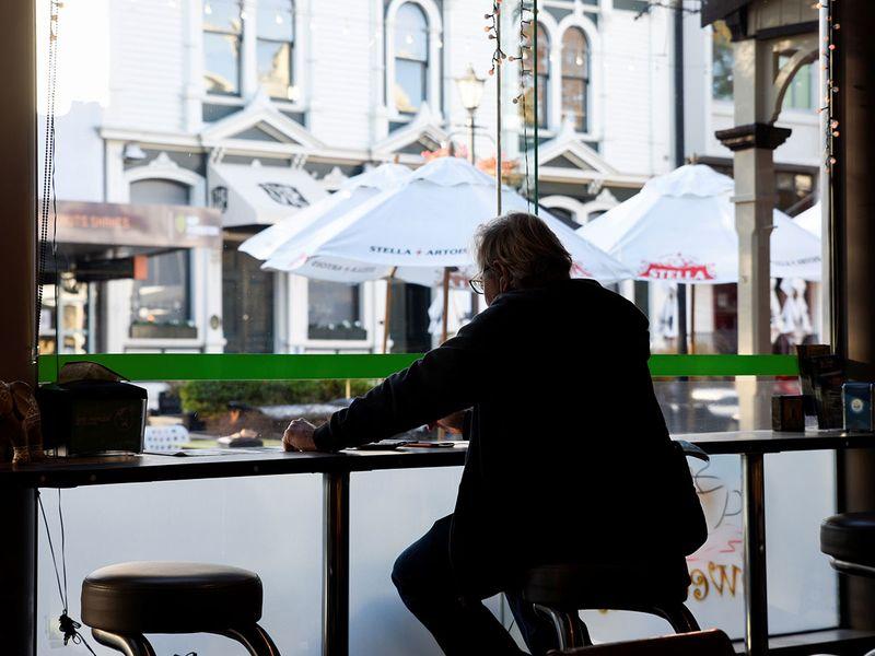 New Zealand Restaurant