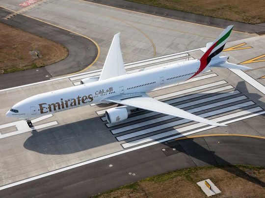 Emirates gets all set to relaunch Kuwait services