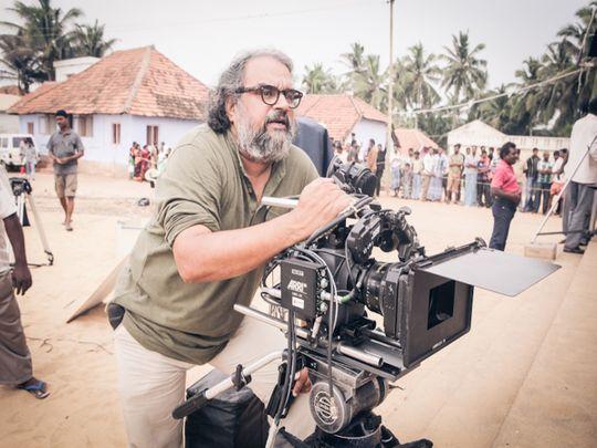 Filmmaker Bharat Bala
