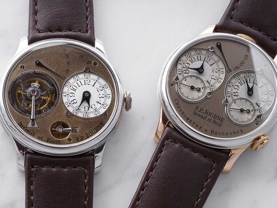 Lifestyle F.P. Journe
