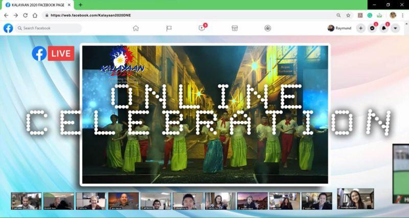 NAT online celebration on June 12-1591778789519