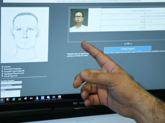 Amazon stops police using its face-recognition technology