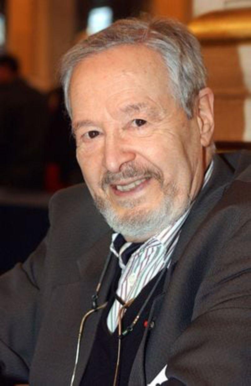 Author Albert Memmi