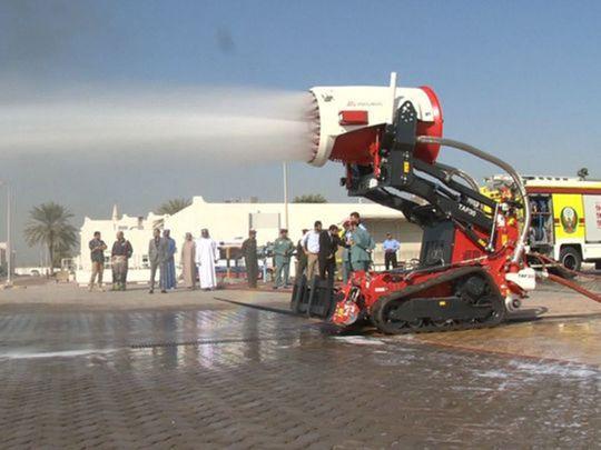 NAT 200611 Firefighting robot-1591866119481