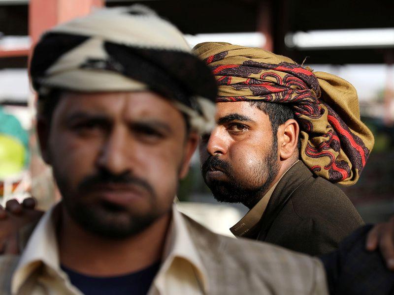 Yemen's chewy qat