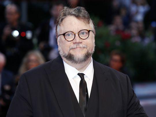 Guillermo del Toro-1591957336980