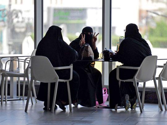 Bid for Saudi women's judicial empowerment fizzles out again