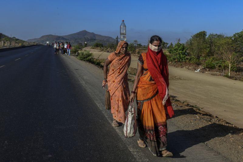 WEB 200613 Indian Women-1592047625258