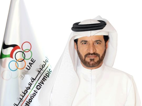 Mohammed Ben Sulayem