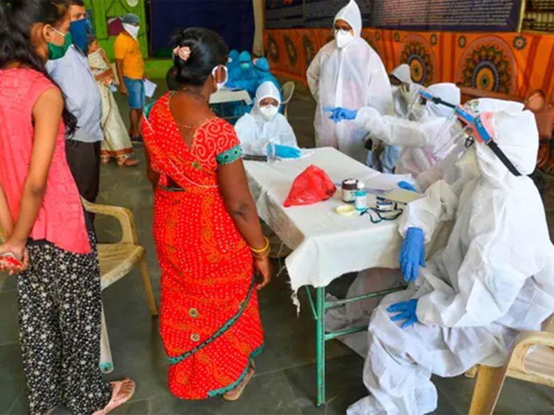 Mumbai outbreak