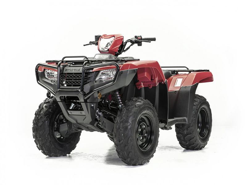 honda's 2021 atv lineup looks ready for offroad fun