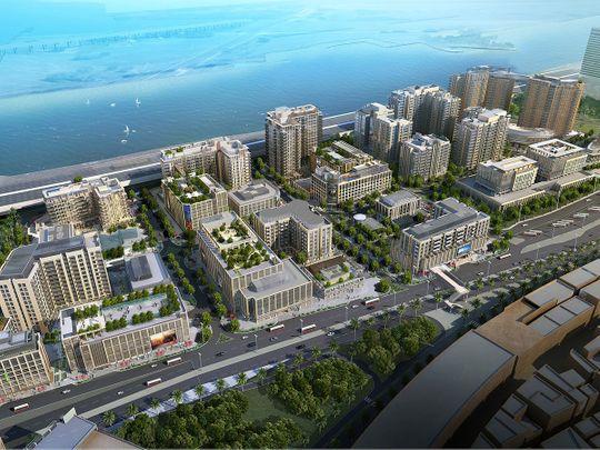 Dubai Enrichment Project