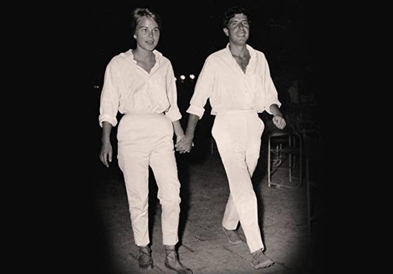 Marianne & Leonard: Words of Love still
