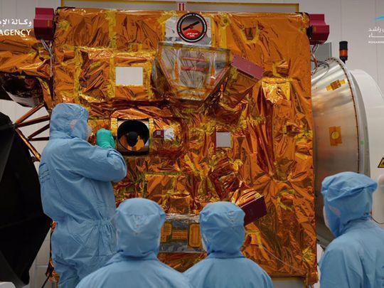 NAT Mars Probe_instruments check 01-1592231885889