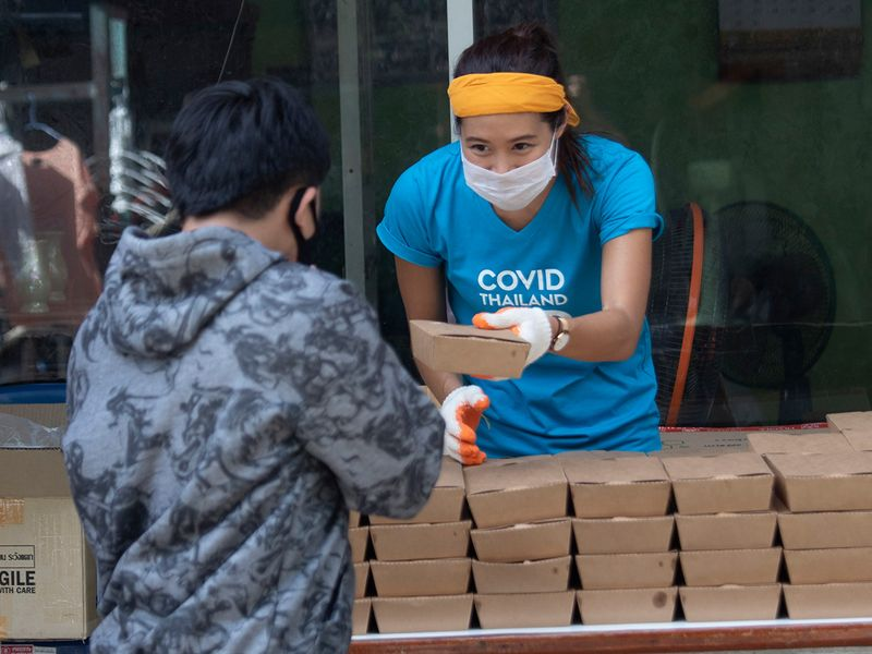 Thailand_Volunteers