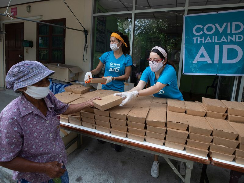 Thailand_Volunteers