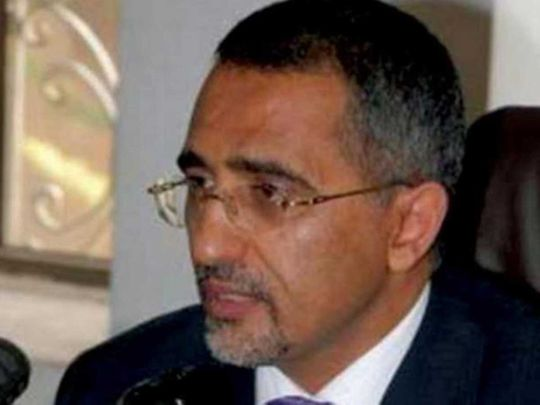 Dr Mohammad Mansour Zamam