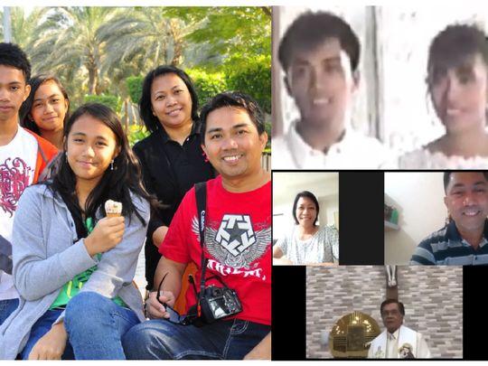 Lanuza family