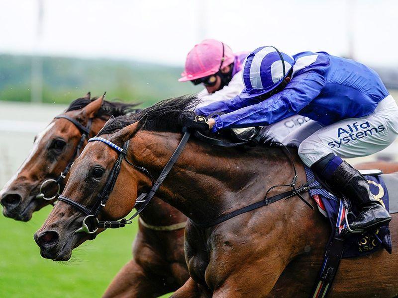 Royal AScot race 7