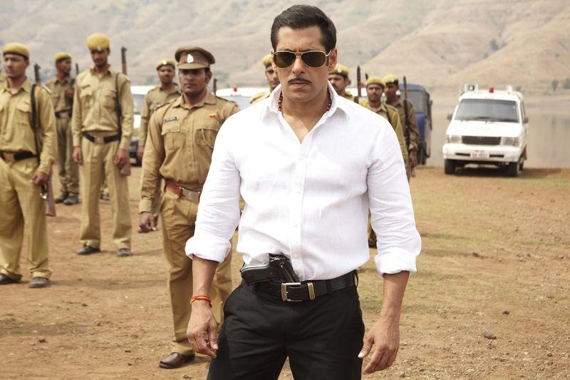 Salman Khan in Dabangg (2010)-1592293463808