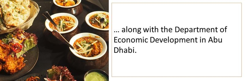 13 guidelines for Abu Dhabi restaurants