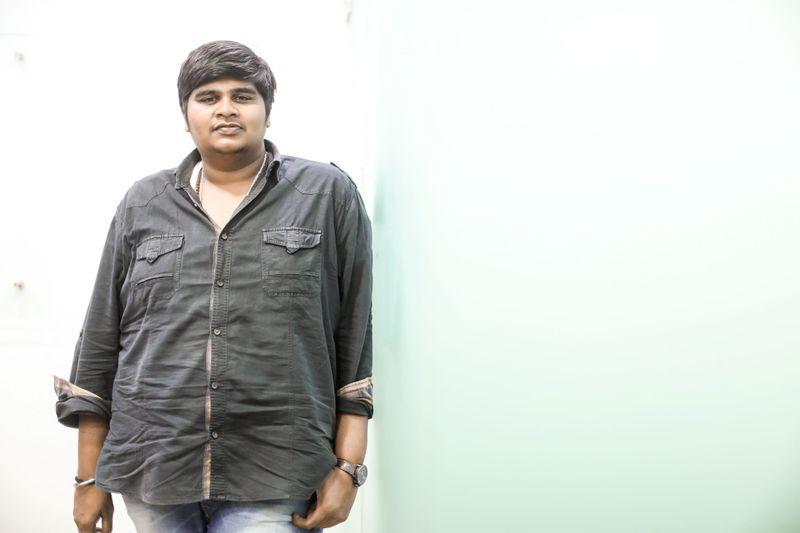 Director Karthik Subbaraj
