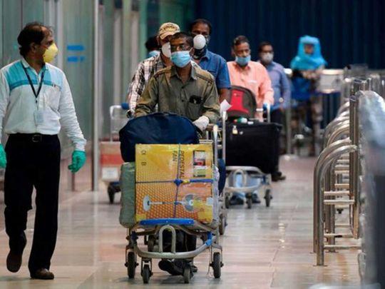 Saudi expats