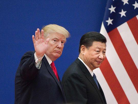 200618 Trump China