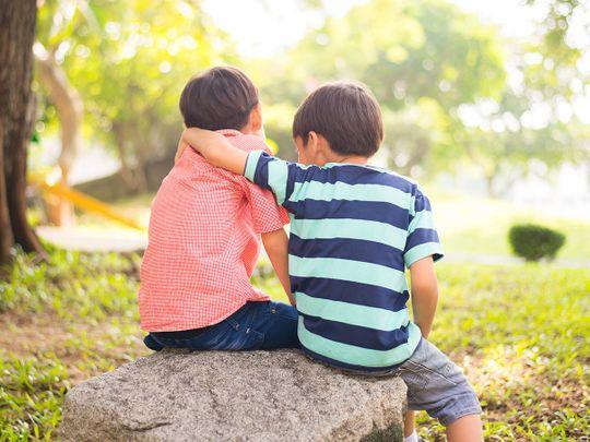 Teaching children empathy is key to the UAE's post-Covid ...