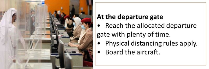 DXB guidelines for travel 12