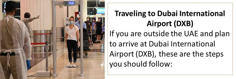 DXB guidelines for travel 13