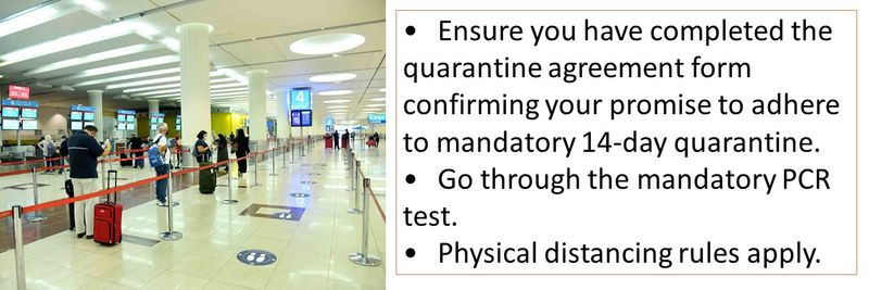 DXB guidelines for travel 18