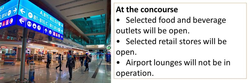 DXB guidelines for travel 27