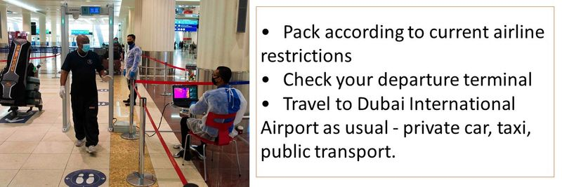 DXB guidelines for travel 5