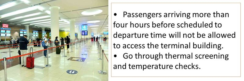 DXB guidelines for travel 8