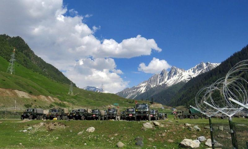 Kashmir Ladakh