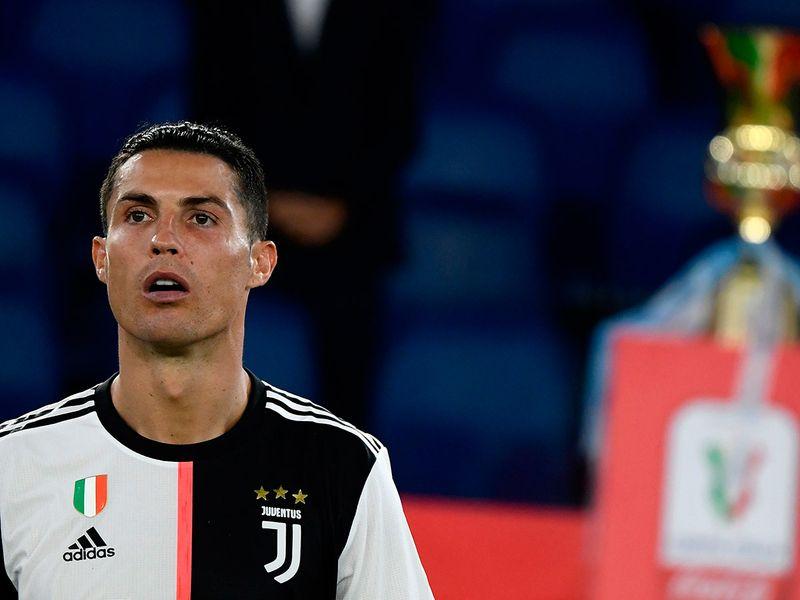 Napoli defeat Juventus in Coppa Italia final.