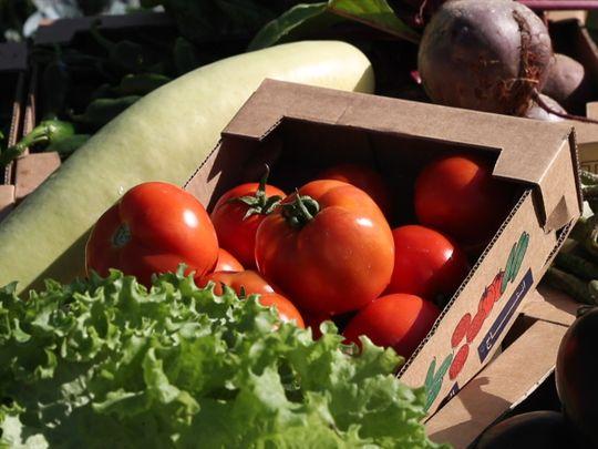 UAE ensuring food security
