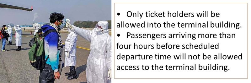 leaving the UAE? Follow these steps