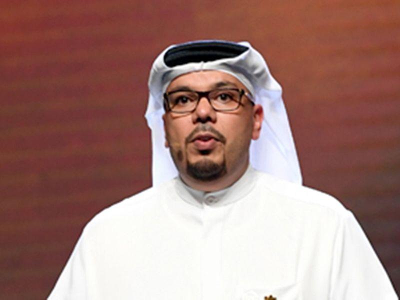 Abdullah Nasser Al Junaibi, Chairman, UAE Pro League (UAE PLC)