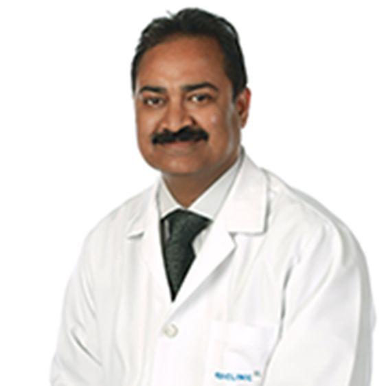 Dr Mudit Kumar