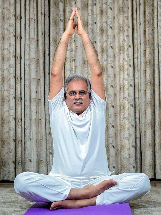 20200621 yoga india