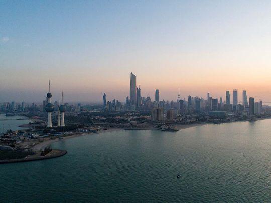 20200621_Kuwait_skyline