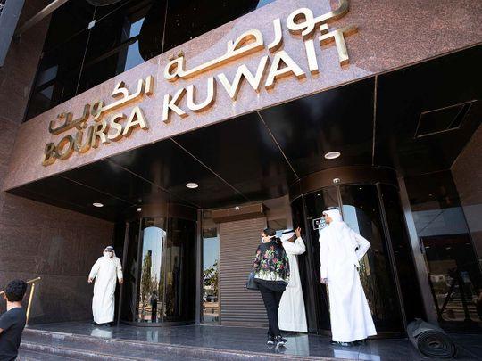 20200621_Kuwait_stock_market