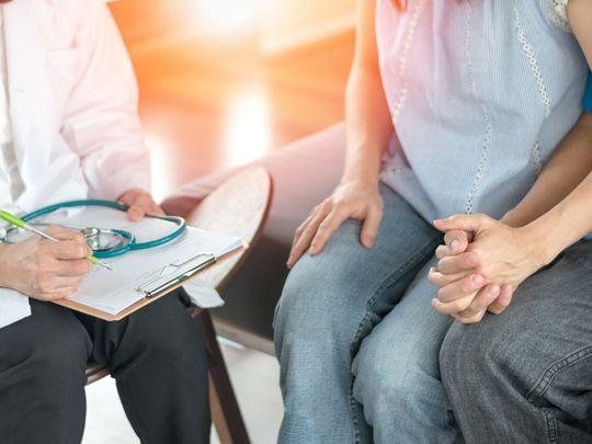 BC IVF treatments