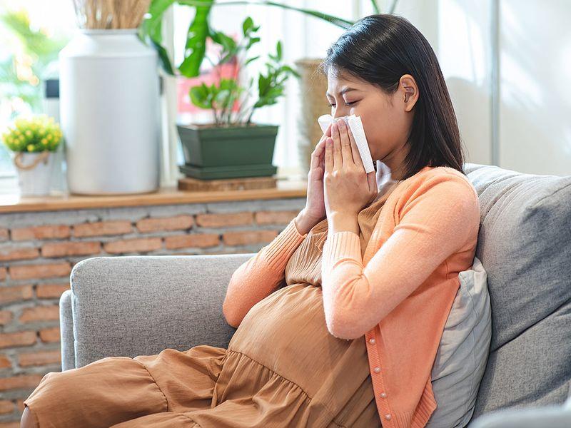 BC Pregnancy Covid-19