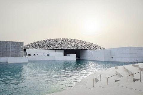 Louvre Abu Dhabi 1-1592727819139