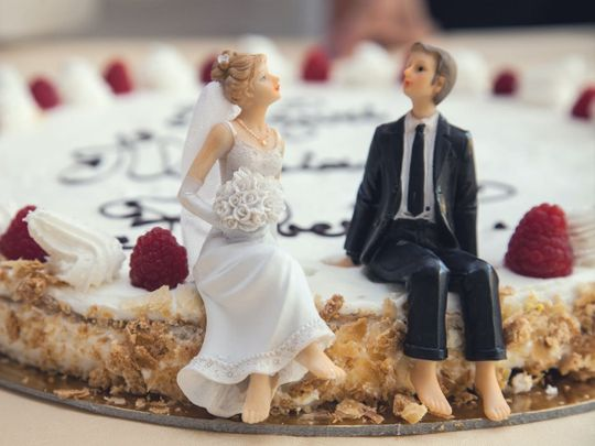 Marriage and divorce cases COVID-19